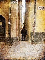 Mårten Trotzigs alley | Flickr - Photo Sharing!