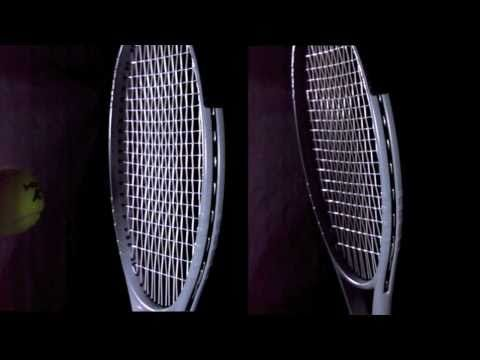 Making of: Tennis Racquets - YouTube