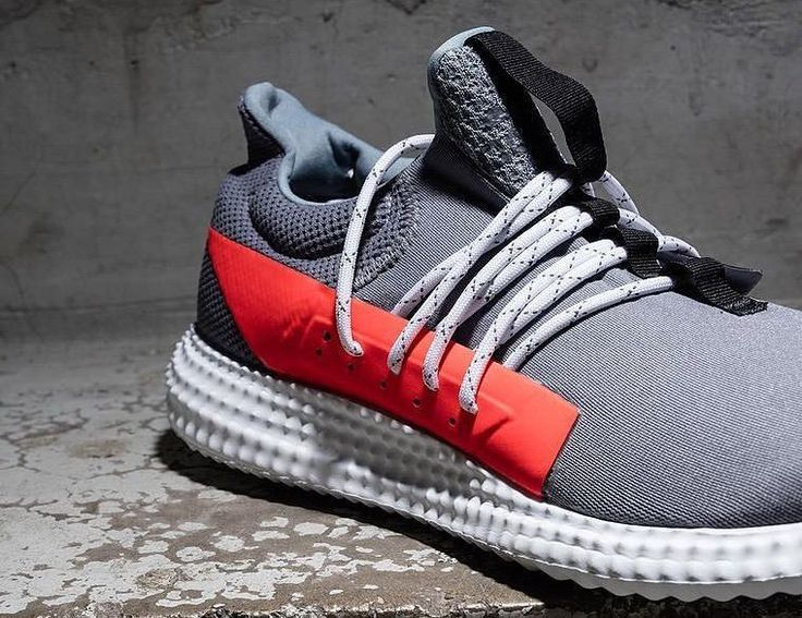 The next #Adidas boost ?
