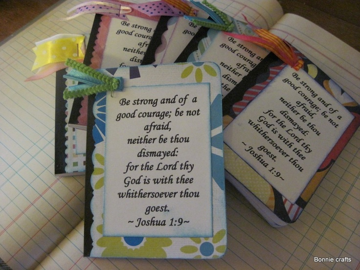 Young Women Camp Handouts | Cute mini composition notebooks by BonnieCrafts on Etsy