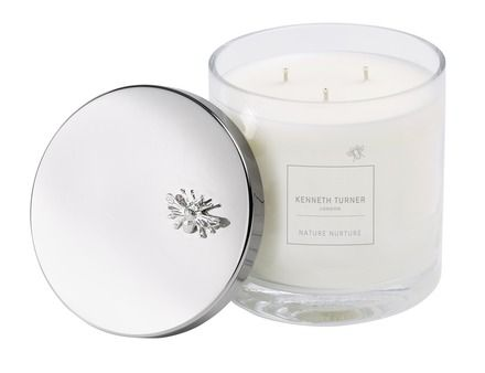 Kenneth Turner Original 12 Tea Lights See More This Luxury Scented Candle Is Hand Poured Into A Gl And Its Aromatic Scent