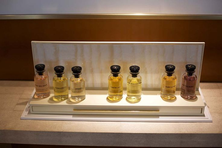 An Afternoon With Louis Vuitton – By Way of Berlin