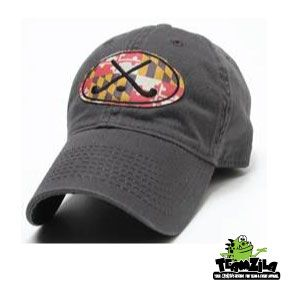 Brand NEW Maryland Field Hockey Hat!  #marylandpride #fieldhockeylove
