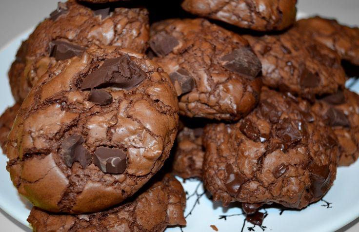 Les cookies de MarthaLes cookies de Marthe Steward, un grand classique. Ce sont des bons cookies, très chocolat. Découvrez la recette à tester !
