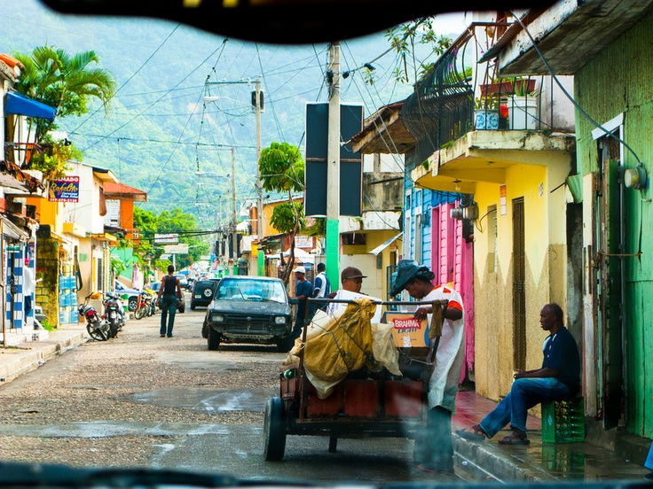 """500px / Photo """"Dominican Republic"""" by Nathaniel Brown"""