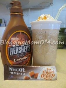 Are you searching for the perfect Caramel Frappe Recipe? I love my coffee and there's nothing else like McDonald's coffee. I love McDonald's Caramel Frappe!