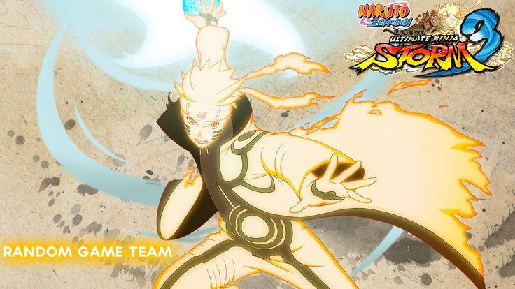 Naruto Bajnokság #1 - Zsoltii vs Roli