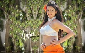 Kajal Agarwal Hot HD Wallpaper #15