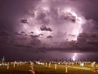 lightning force