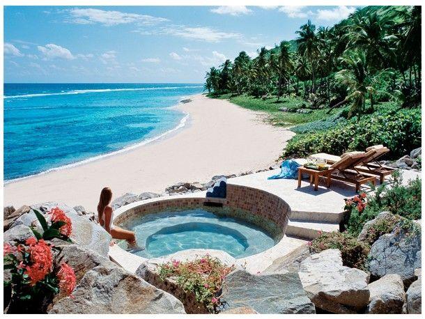 Ilhas Virgens Britânicas - Peter Island Resort