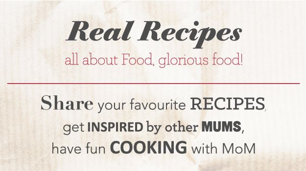 Preview your recipe