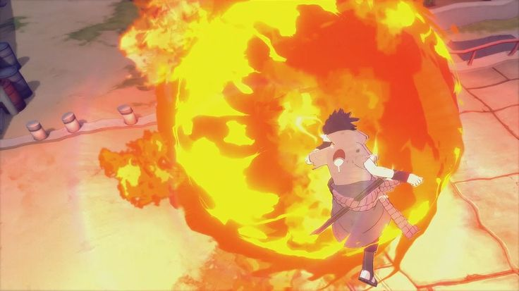 The Legacy of the Naruto Shippuden: Ultimate Ninja STORM series now available on Xbox One Missed out on the adventures of Naruto Uzumaki the first time round? Fear not, as the whole STORM series of games has been wrapped up together in a neat bundle - NARUTO SHIPPUDEN: Ultimate Ninja STORM Legacy. There's a whole load of content here for those wanting to become a great ninja! http://www.thexboxhub.com/legacy-naruto-shippuden-ultimate-ninja-storm-now-available-xbox-one/