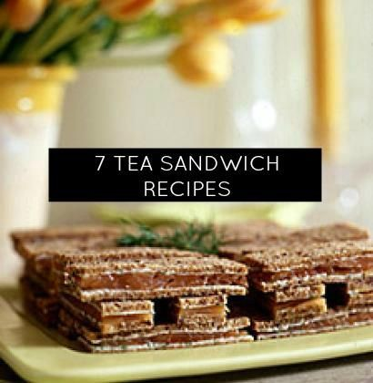 109 best images about mother 39 s day crafts gift ideas and for Club sandwich fillings for high tea