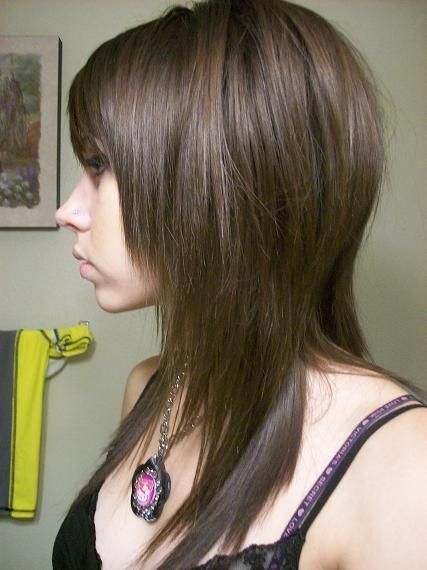 I HAVE THIS CUT- LOVE IT ~If you live in AL I can give you my salon name