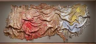Image result for el anatsui