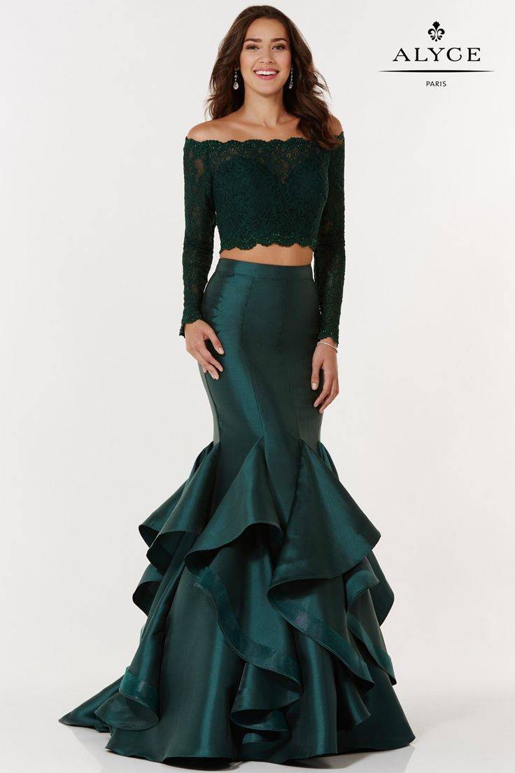 17 Best ideas about Emerald Prom Dress on Pinterest | Elegant ...