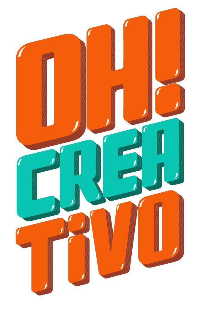 #Logo #Logotipo #Design #OHYeah
