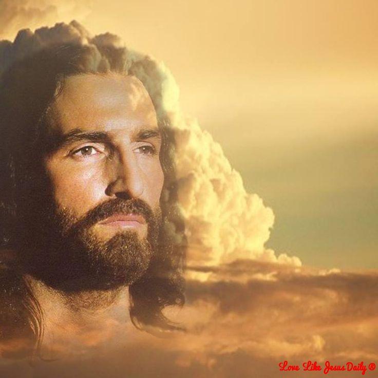 My Jesus, my King is coming soon!
