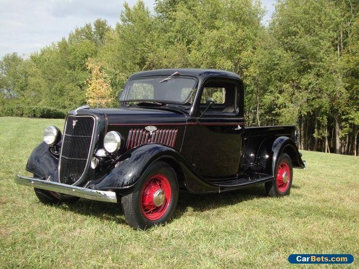 1935 Ford Other Pickups #ford #otherpickups #forsale #unitedstates