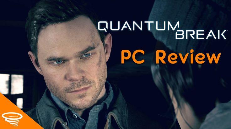 Quantum Break PC Review | Indian Gamer Reviews