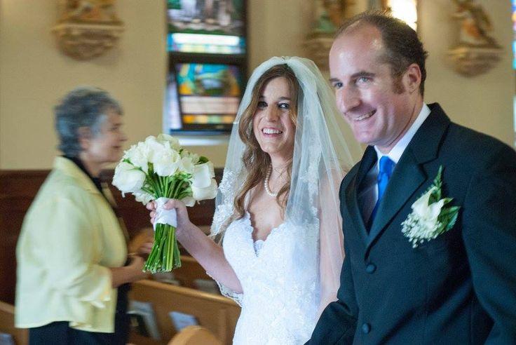 R&S Wedding - Aug 15 2015