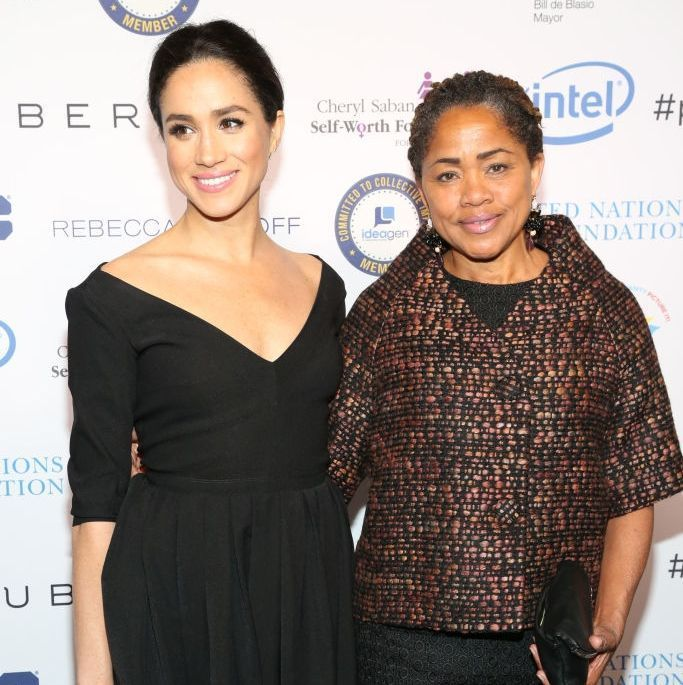Why Everyone's Talking About Meghan Markle's Sister