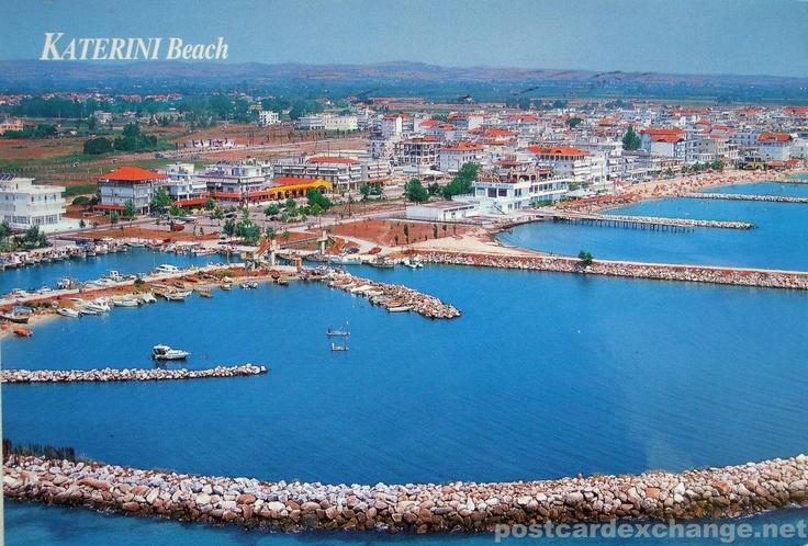 Paralia Katerini, Greece - my homeland!