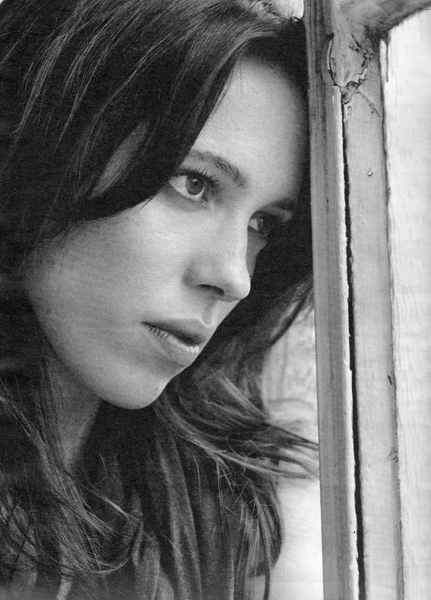 Faces I Like. Rebecca Hall / actress (Prestige, The Town, Vicky Christina Barcelona)