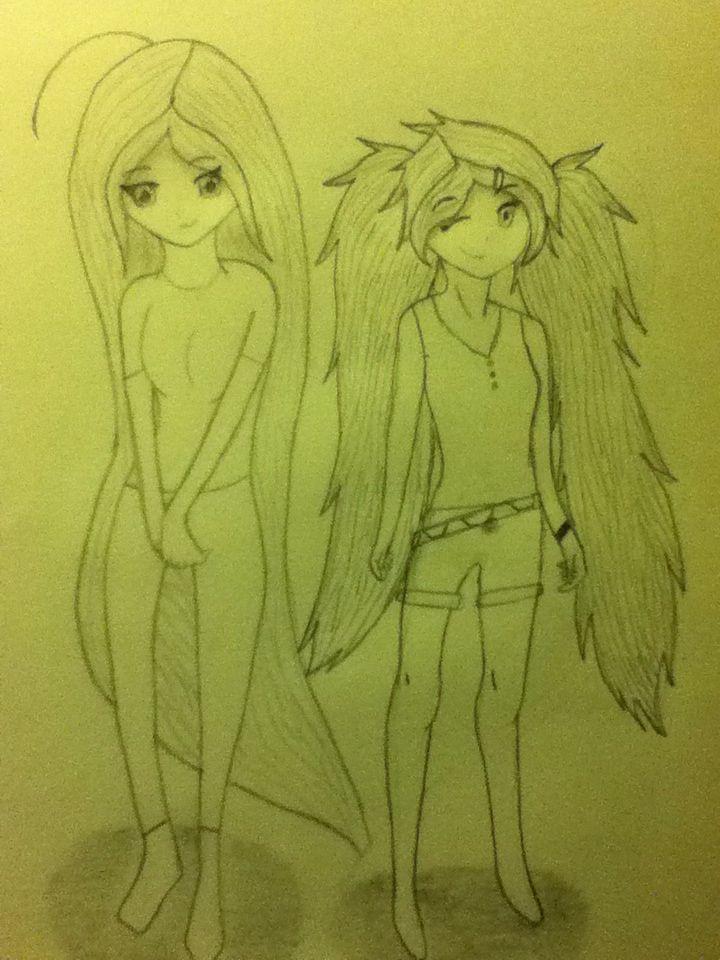 Random Drawing- Complete