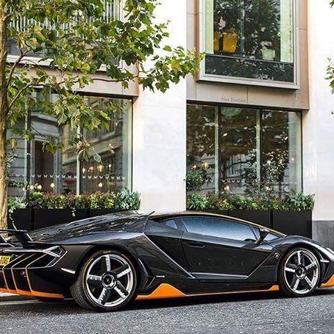 Awesome Lamborghini: Carbon and Orange Centenario #lamborghini #centenario #trasformers #lovecars ...  Just Cars Check more at http://24car.top/2017/2017/07/23/lamborghini-carbon-and-orange-centenario-lamborghini-centenario-trasformers-lovecars-just-cars/