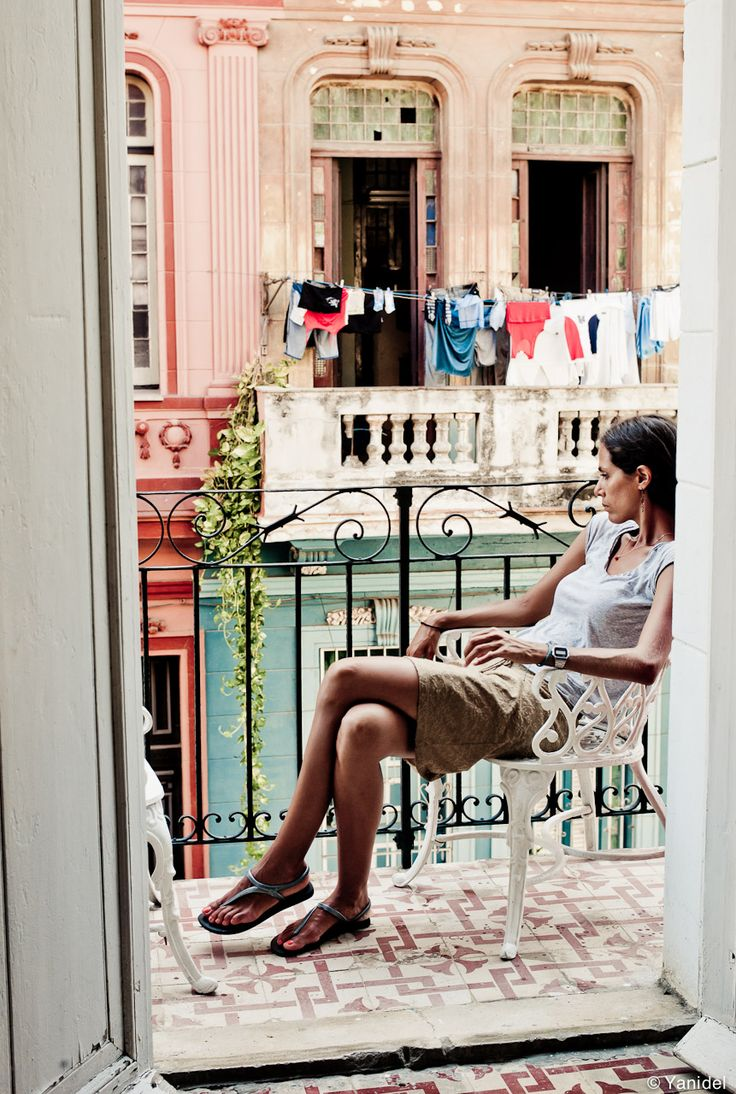 Lodging in Cuba – The Casas Particulares » Yanidel Street Photography