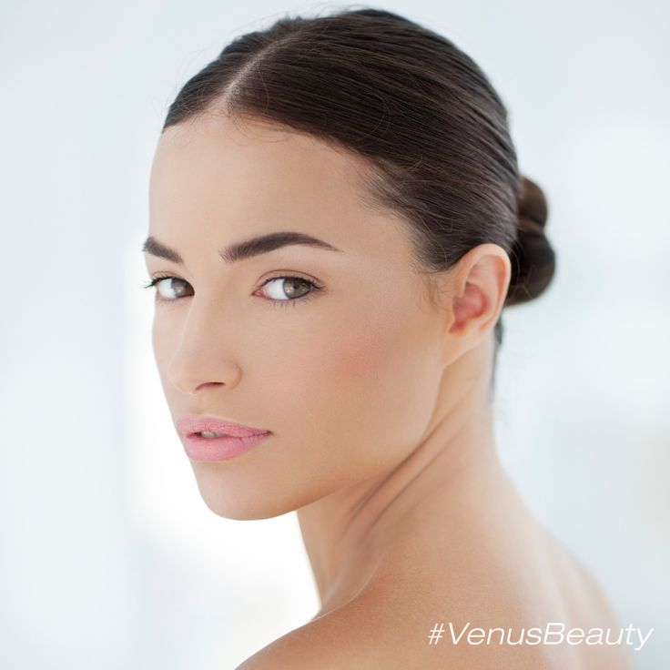 Skin Rejuvenation treatments with #VenusVersa use Intense Pulsed Light to get to the root of the problem with no downtime! #VenusBeauty #SkinRejuvenation