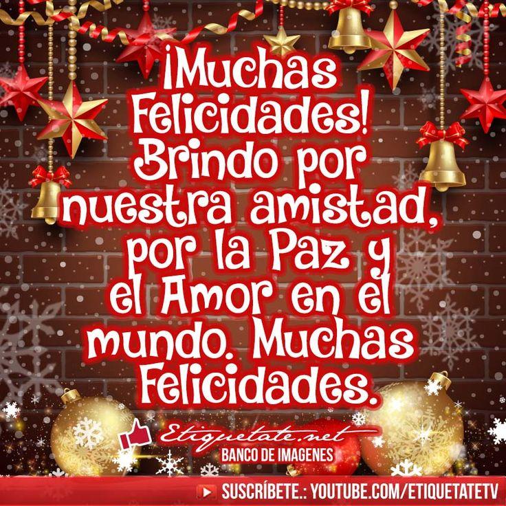 Dedicatorias para la navidad http - Saludos de navidad ...