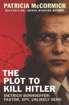 It was April 5, 1943, and the Gestapo would arrive any minute. Dietrich Bonhoeffer had been expecting this day for a long time. He had put his papers in order--and left a few notes specifically for Hitlers men to see. Two SS agents climbed the stairs and told the boyish-looking Bonhoeffer to come with them. He put his Bible under his arm, and left. Upstairs there was proof, in his own handwriting, that this quiet young minister was part of a conspiracy to kill Adolf Hitler.