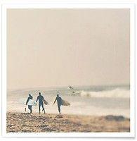 In 3s - Myan Soffia - Premium Poster
