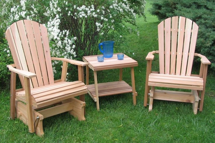 lawn furniture - Google Search