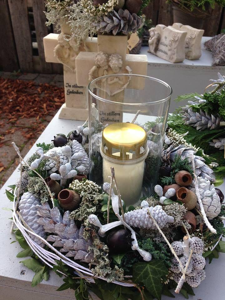 NapadyNavody.sk | 20 inšpirácií na krásne spomienkové vence na sviatok všetkých svätých