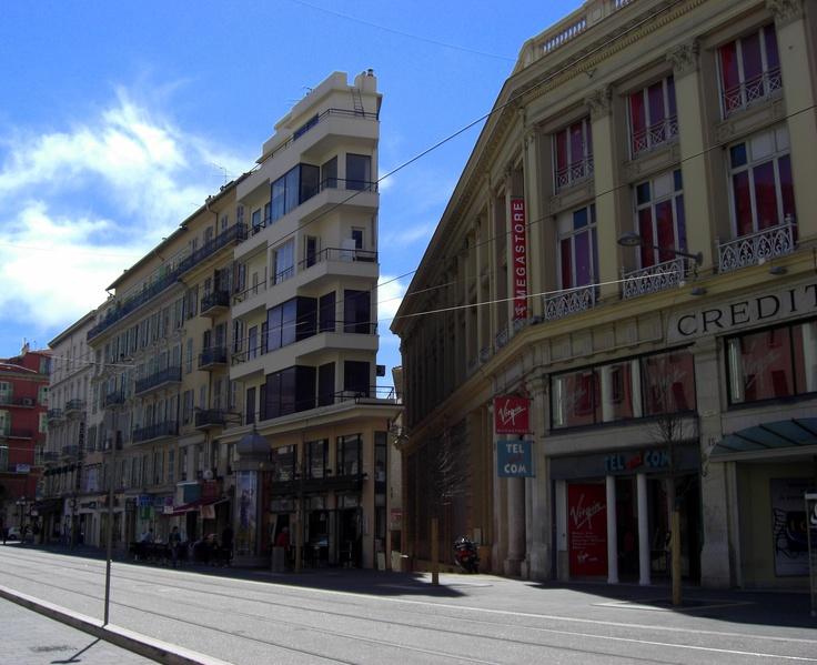 Nizza (Nice, France)