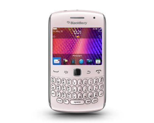 BlackBerry Curve 9360 Sim Free/Unlocked Smartphone - Pink - http://www.computerlaptoprepairsyork.co.uk/mobile-phones/blackberry-curve-9360-sim-freeunlocked-smartphone-pink