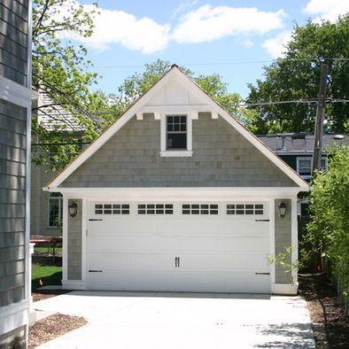 25 best ideas about detached garage on pinterest for 25 x 40 garage plans