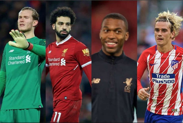 No keeper this month, Salah dismisses speculation – Liverpool FC Transfer Roundup