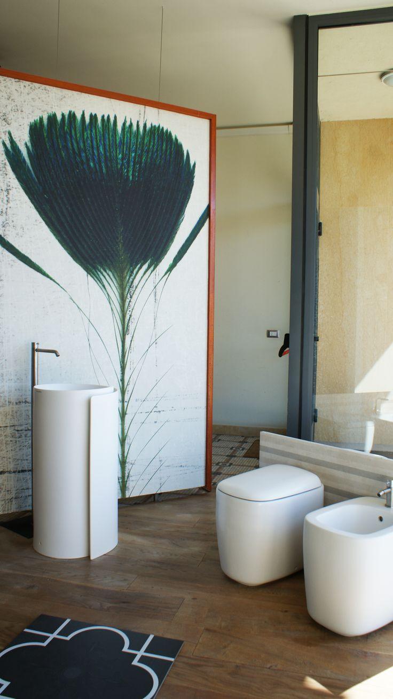 #modica #design #architettura #arredobagno #flaminia #sanitari