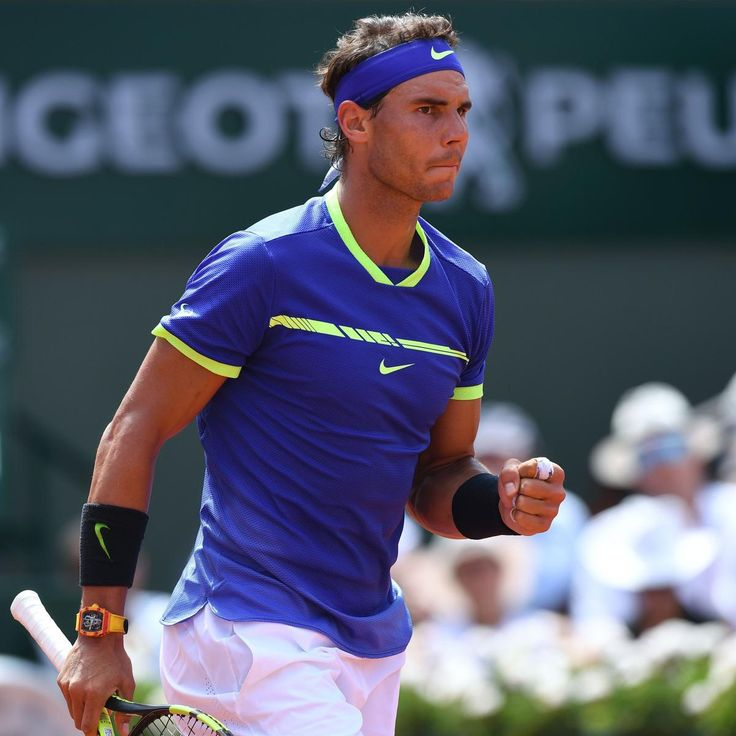 Rafael Nadal Defeats Stan Wawrinka to Win French Open 2017 Men's Final http://bleacherreport.com/articles/2715037-rafael-nadal-defeats-stan-wawrinka-to-win-french-open-2017-mens-final?utm_campaign=crowdfire&utm_content=crowdfire&utm_medium=social&utm_source=pinterest
