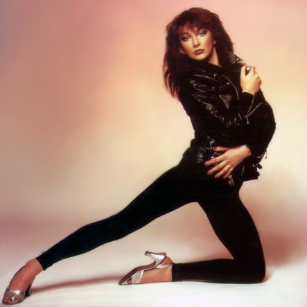 Audio Diva || Adventures In Sound: First Impressions: Kate Bush and Her Wild Man