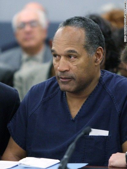 nice O.J. Simpson parole hearing set for July