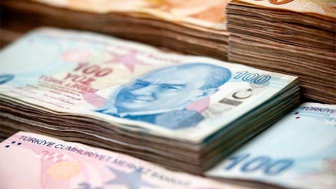 Bankacılık sektörünün sekiz aylık dönemde net kârı yüzde 25 artışla 33.3 milyar TL oldu.