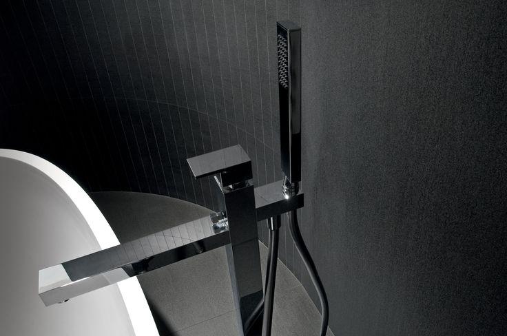 Casa Dolce Casa kupatila  #kupatila #slavine #bathroom #italiandesign