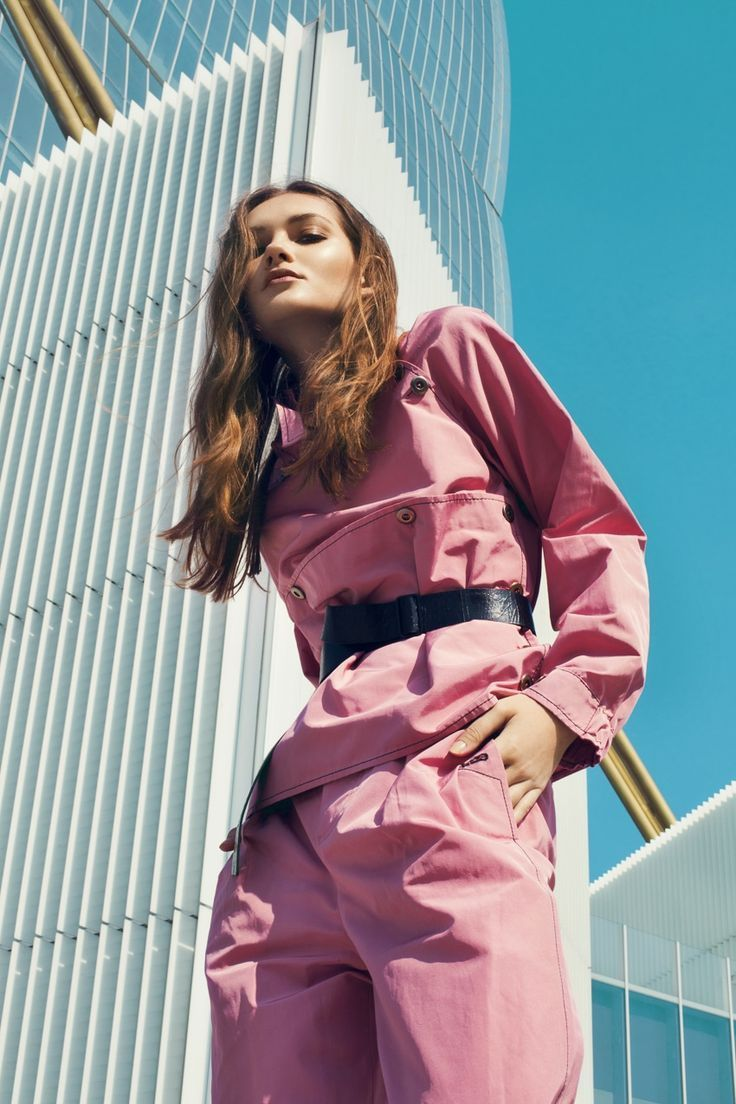 ELLE Kazakhstan June 2017 Nathalie Nyren by Daniela Rettore – Makeup Killer