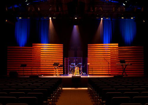 Church Stage Design Ideas Find This Pin And More On Church Stage Design Ideas