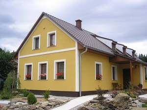 Ubytování v České Kanadě
